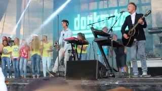 Crazy Something Normal Live - 21.06.14 - Sommerbris