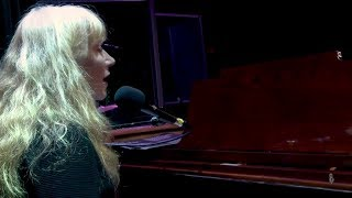 Loreena McKennitt : Greensleeves (Sub. español)