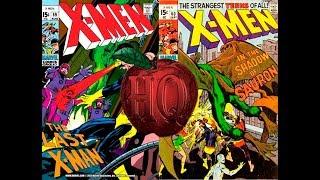 X-Men Capítulo 85: X-Men #59 | X-Men #60