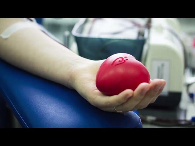 «Единая Россия» участвует в акциях, посвященных дню донора