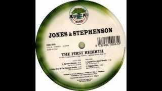 Jones & Stephenson - The First Rebirth (Airwave Remix) [Bonzai Records 2002]