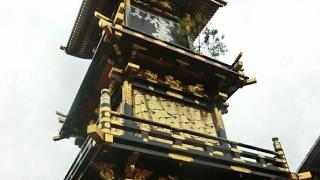 2017年犬山市犬山祭熊野町住吉台
