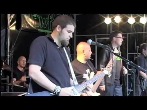 Blowfish Band - Fool - LIVE 2011