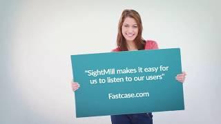 Vidéo de SightMill