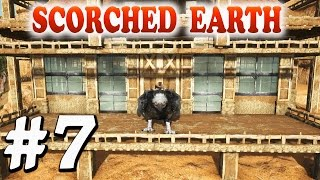 Ark Scorched Earth Map Gameplay Free Video Search Site Findclip