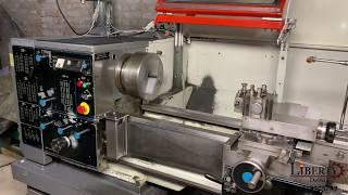Lathe Machine - Colchester Triumph 2500