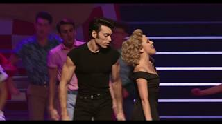"Grease, le musical - ""You're The One That I Want"""