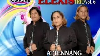 Download lagu Trio Elexis Attennang Mp3