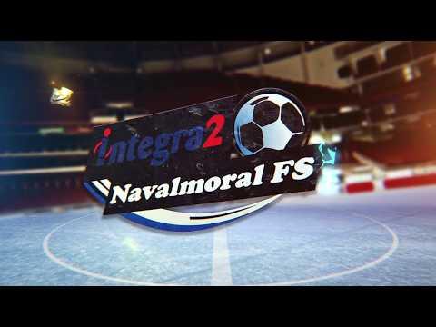 J.8º, Integra2 Navalmoral FS - CD El Valle (Madrid). Temp. 18-19