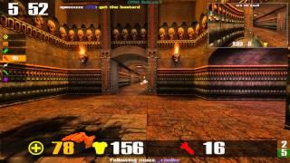 Quake 3 CPMA: