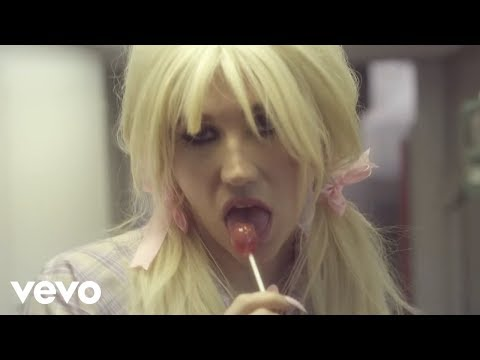 Kesha - C'Mon