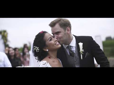 Indonesian - German Wedding In Bali