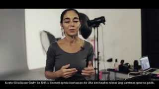 Shirin Neshat: The Home of My Eyes / YARAT Centre