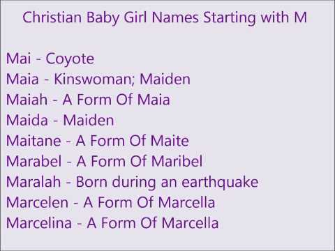 Biblical Names That Begin With The Letter J