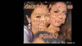 Super Wow Sa Ganda Ang Anak Ni Patricia Javier Na Si Sanya Lopez