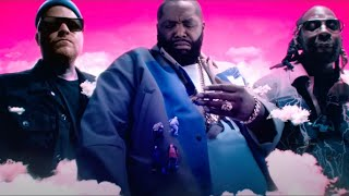Run The Jewels ft. 2 Chainz - Out Of Sight