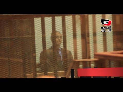 «جمال وعلاء مبارك» خلف القضبان في قضية «بيع البنك الوطني»