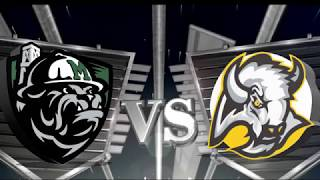 Muskogee vs McAlester Highlights