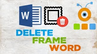How to Delete a Frame in Word