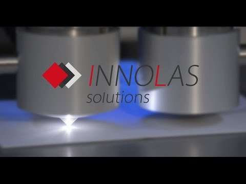 InnoLas Solutions ILS LT Ceramic