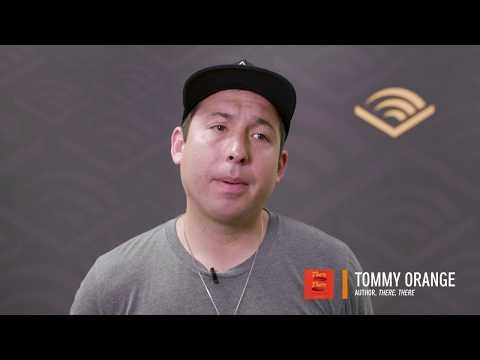 Vidéo de Tommy Orange