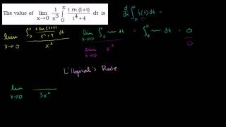 Tutorial) IIT JEE Mathematics  Integral Limit   IIT JEE, JEE MAIN, JEE ADVANCE ENGG  Exam Resources