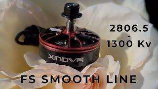 XNOVA 2806.5 REVIEW : COLA FPV