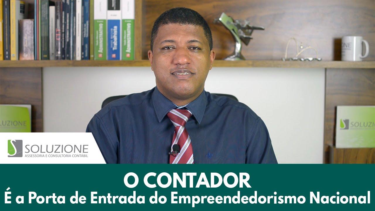 A Importância do Contador para o Empreendedorismo Nacional
