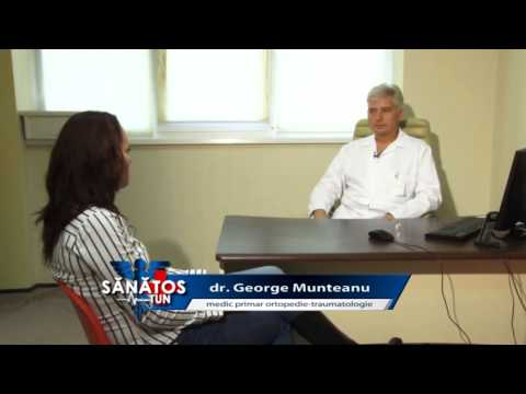 Boli ale articulației umărului după luxație