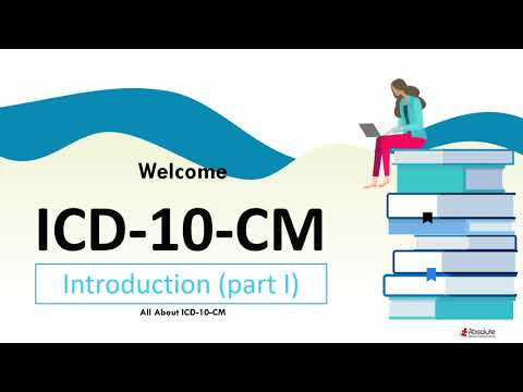 AMCI ICD-10-CM Coding for Beginners- Part 1