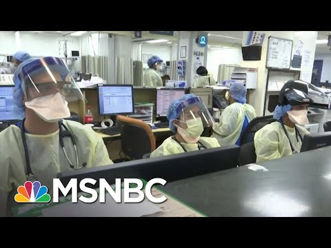 Global Coronavirus Cases Surpass One Million | MSNBC