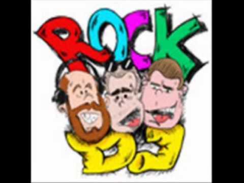 GANJA PROJECT live acustico a ROCK DJ parte 1