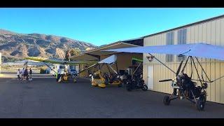 Santa Paula Trike Fly-in - October 4/5th 2014