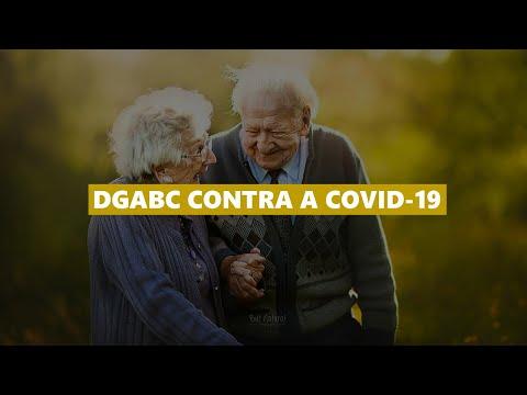 Coronavírus - Especialista enfatiza os cuidados com os idosos