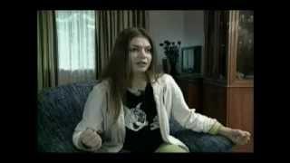 Documentary: Alina Kabaeva - Never Say Never!