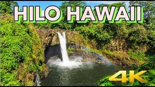 Hilo, Hawaii