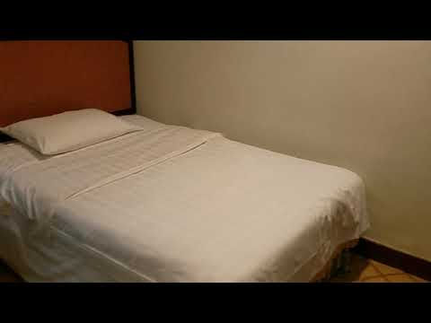 Shamrock Hotel in Hong Kong room review