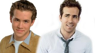 Top 10 Facts About Ryan Reynolds