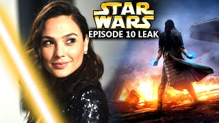 Star Wars Episode 10 Leak Is INSANE! (Star Wars Explained)