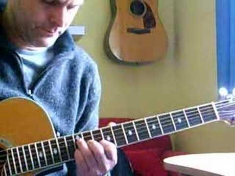 Harvest Moon chords & lyrics - Neil Young