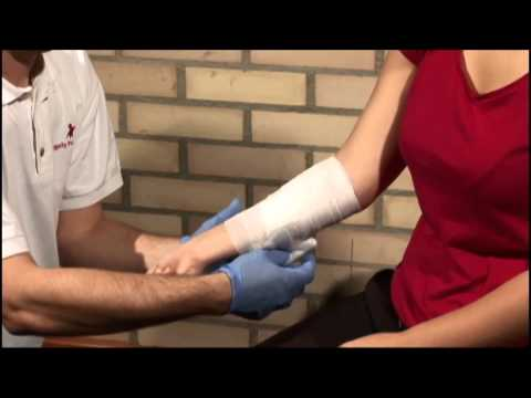 Ízületi gyulladás és térd ízületi kezelése