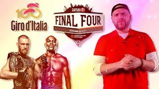 МИР СПОРТА: Мейвезер в UFC
