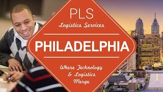 PLS Logistics in Philadelphia, PA