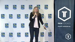 Our CEO Rebecca McKillican presents eCommerce isnt sexy but it is fun