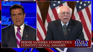 Stop the Tape! Constitutional Assassin Bernie Sanders