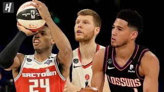 2020 NBA Three-Point Contest - Championship Round - Full Highlights
