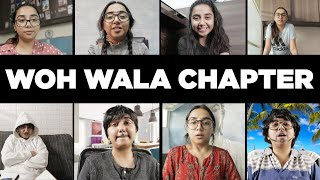 Biology Ka Woh Wala Chapter | MostlySane