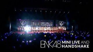 Gambar cover 「365nichi no Kamihikouki –365 วันกับเครื่องบินกระดาษ–」from BNK48 Mini Live and Handshake / BNK48