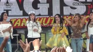 Gambar cover Opening Jaranan Lagista Live Ngronggot Maret 2017