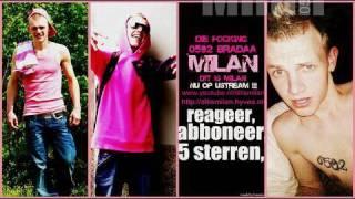 Dit Is Milan - Eenie Meenie (tim Van De Stadt Rie-mix) + MP3 DOWNLOAD